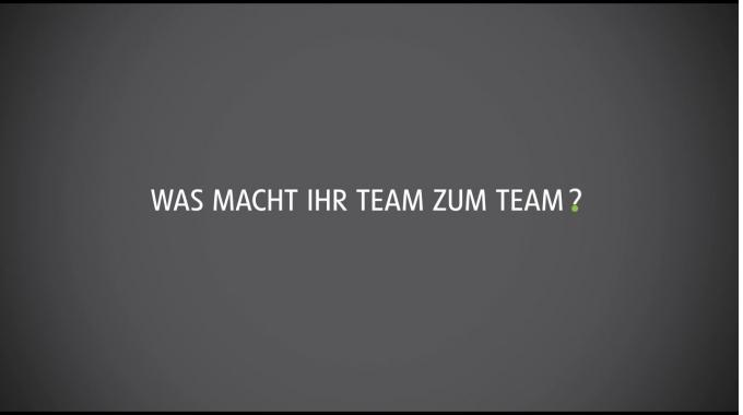 NAVAX - Was macht Ihr Team zum Team?