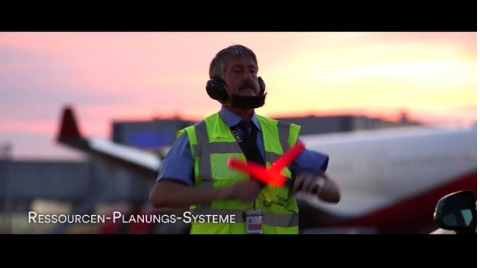 SITA Airport IT GmbH - Imagefilm 2016