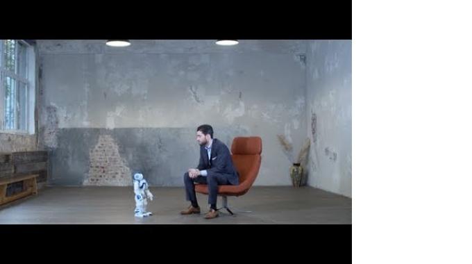 Nao'days zu KI-Trends in der Telekommunikationsbranche mit Marcello Carosella
