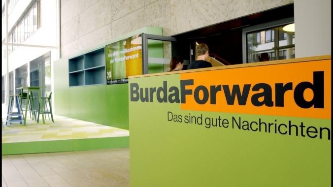 BurdaForward - Das sind gute Nachrichten.