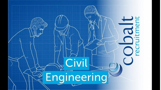 Civil Engineering Careers with Cobalt Recruitment