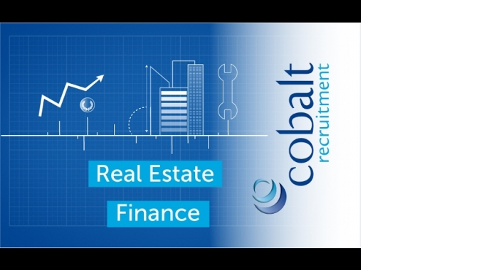 Real Estate Finance roles in the UK property sector from Cobalt Recruitment
