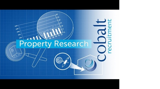 UK Property Research careers with Cobalt Recruitment