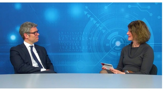 COMPIRICUS Personalvorstand Michael Mansen im Interview mit der Computerwoche