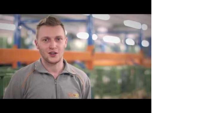 Arbeiten bei Coop - Mechaniker Ivan Havoic stellt sich vor