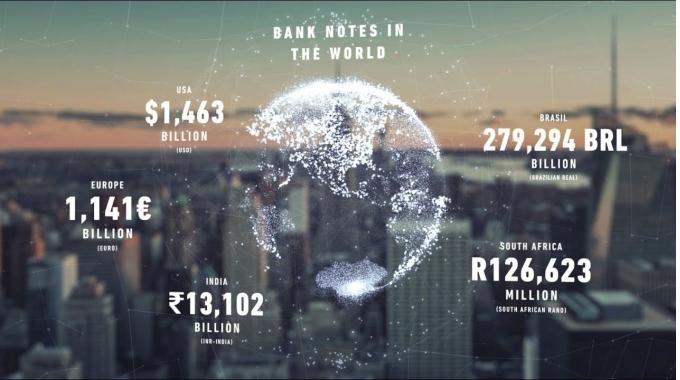 Gunnebo: Smart Cash Management Solutions