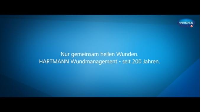 HARTMANN Wundmanagement | seit 200 Jahren
