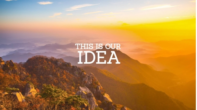 Join the idea #joinJTI