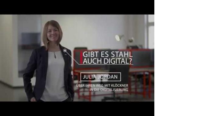 Julia Jordan, Expert E-Business & Marketing