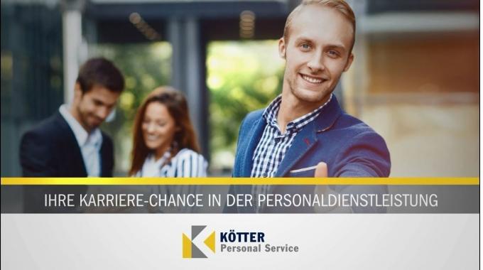 """Ihre Karrierechance in der Personaldienstleistung / Welche Möglichkeiten bietet die """"..."""
