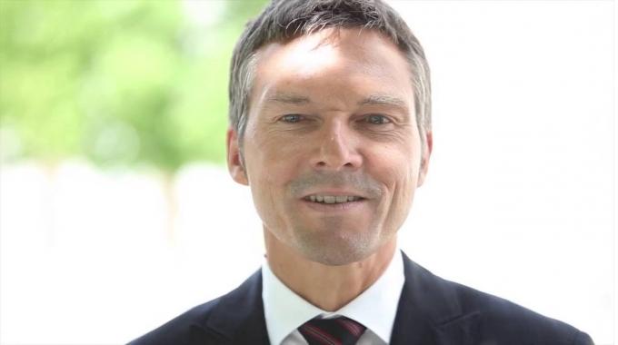 Lars Kuchenbecker im Interview zu Legal Innovation & Technologies