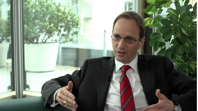 """""""Karrierewege bei Rödl & Partner..."""