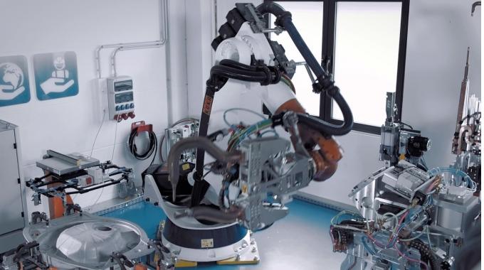 Wir sind SMC Deutschland. Ihr Automatisierungspartner.