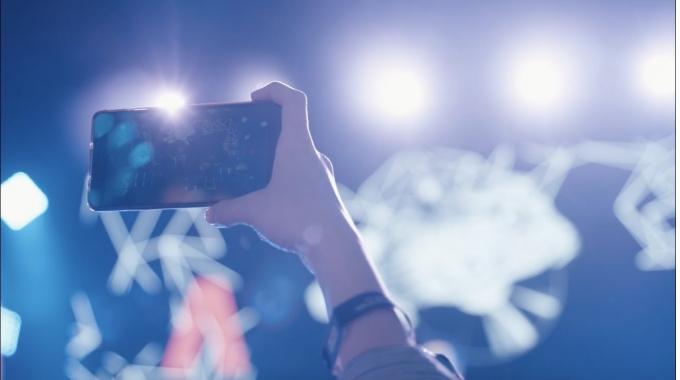 fischerAppelt goes Online Marketing Rockstars 2018