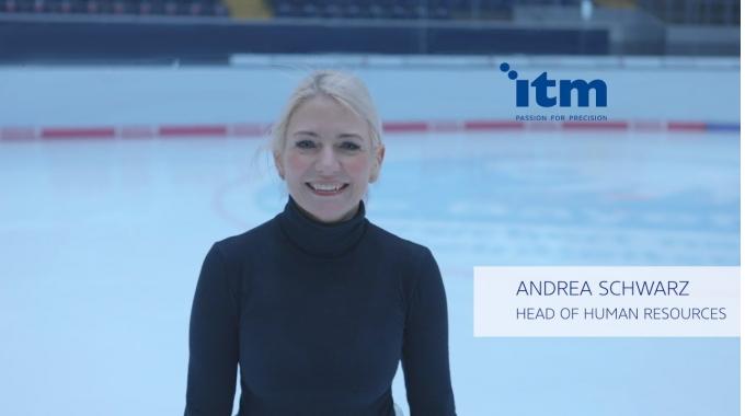 Andrea inspirieren Menschen, die aktiv etwas bewegen wollen. Sie hat selten so viele ...