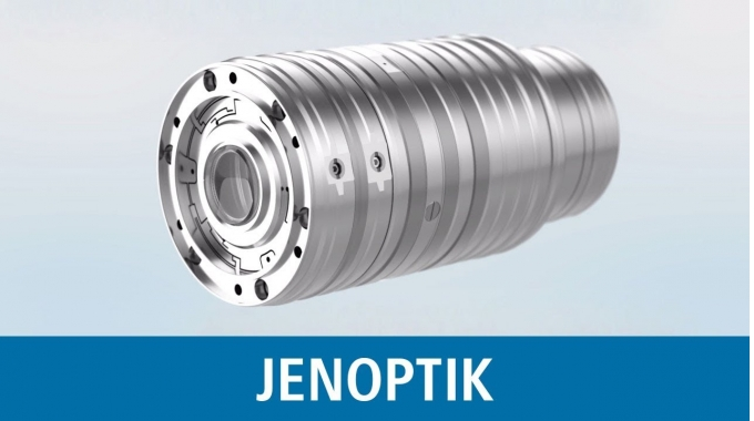 JENOPTIK  Optical Systems - Image Film