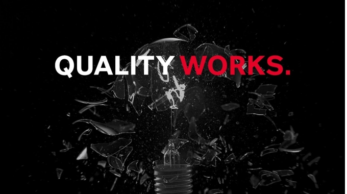 LANXESS. Quality Works.