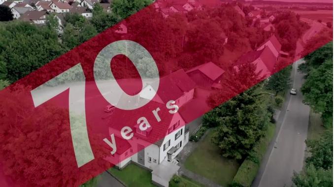 Seifert Logistics Group feiert den 70. Geburtstag