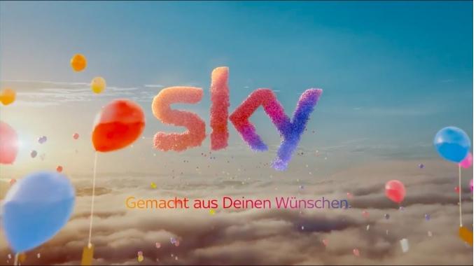 Dein neues Sky. Gemacht aus Deinen Wünschen.