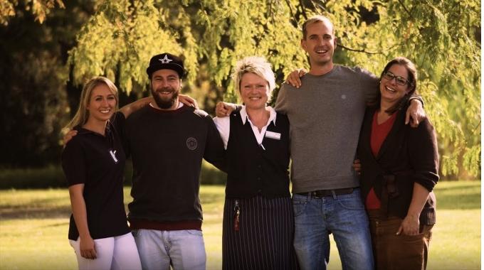 Stiftung Liebenau - Karriere