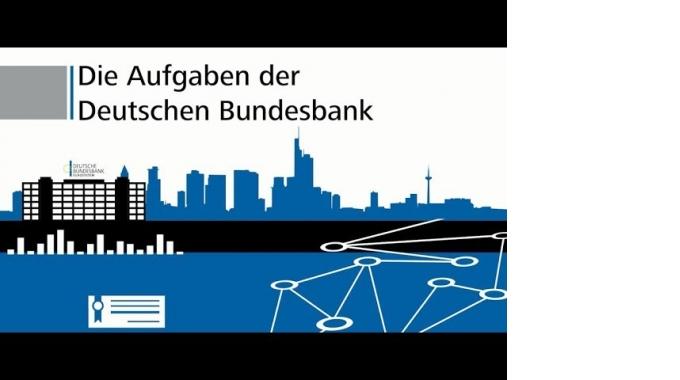 Die Aufgaben der Deutschen Bundesbank