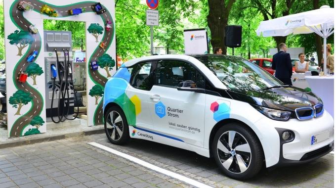 Energie, Mobilität und Klimaschutz