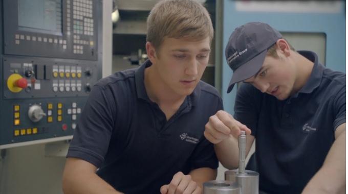 Imagefilm der Hirschvogel Automotive Group