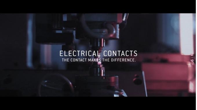 Elektrische Kontakte – Der Kontakt macht den Unterschied
