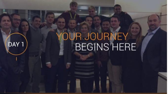 VERTIV Sales Talent Graduate Program