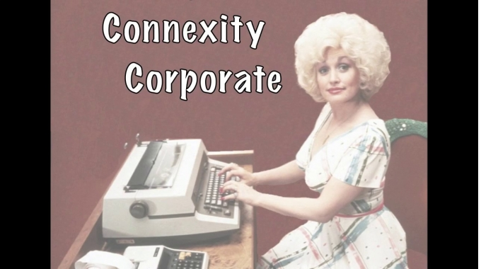 2017 Connexity Corporate Team 'Workin 9 to 5'