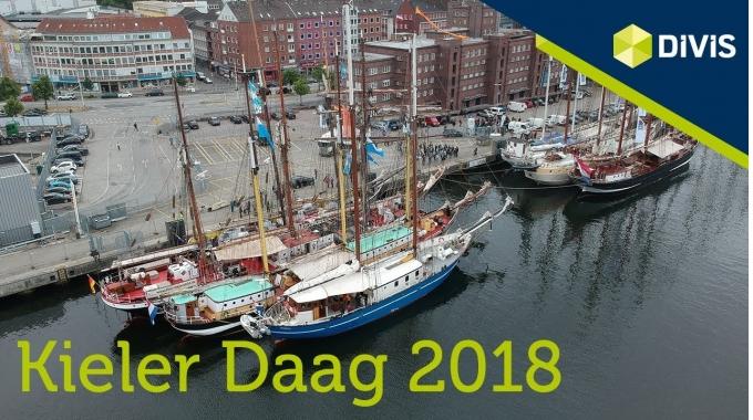 Kieler Daag Innovationsworkshop 2018