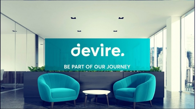 Devire - Be Part Of Our Journey!