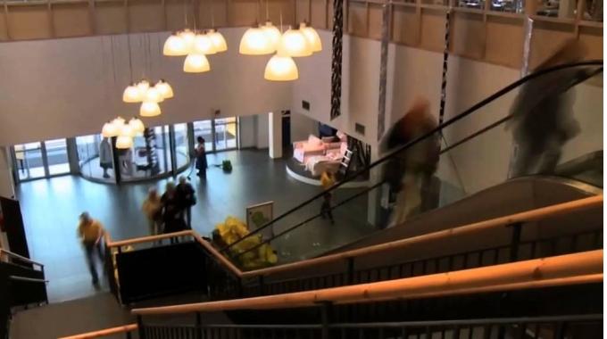 Arbeiten bei IKEA: 24 Stunden bei IKEA