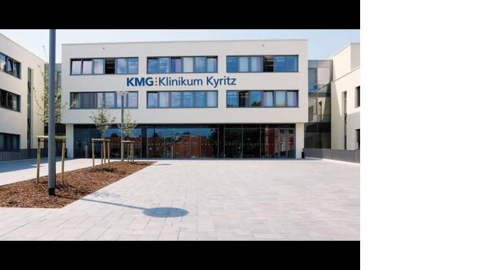 KMG Klinikum Kyritz