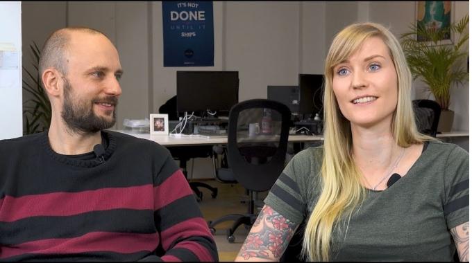 sofatutor stellt sich vor  – Janine & Manuel aus dem Tech-Team
