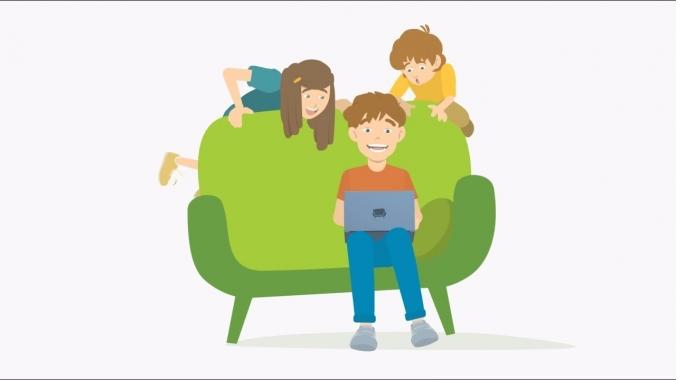 sofatutor.com: Mit Spaß lernen und die Noten verbessern