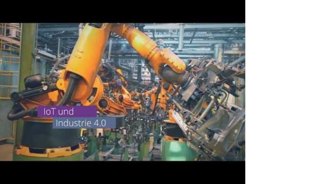 S&T AG Corporate Video (deutsch)