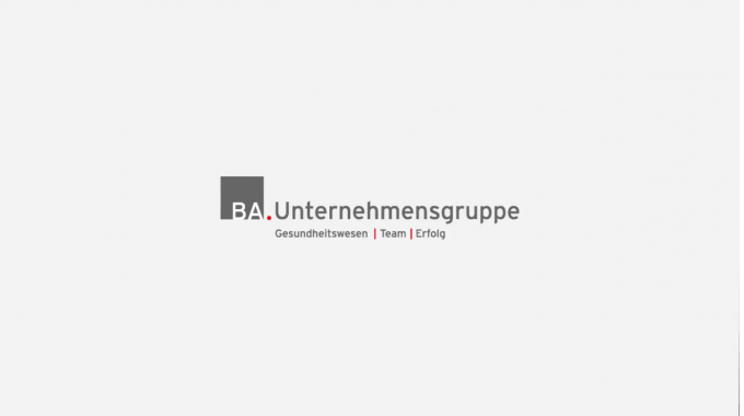 BA.Unternehmensgruppe - Firmensitz