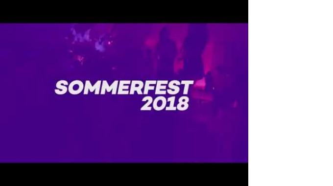 Summer Party 2018 | diconium