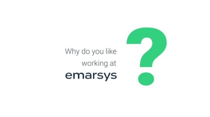 Why Do You Like Working at Emarsys?