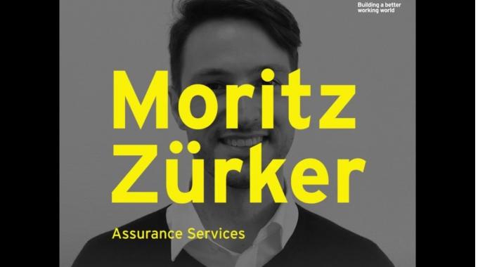 Wir fragen - EY Kollegen antworten - Assurance Services