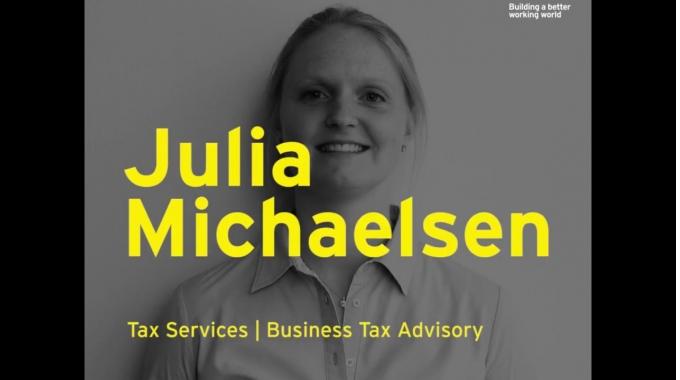 Wir fragen - EY Kollegen antworten - Tax Services