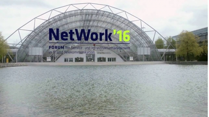 NetWork16 Review