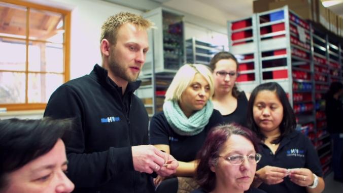 Mitarbeiter stellen sich vor: Andreas Schillinger