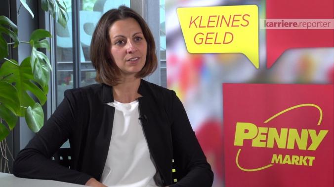 Warum haben Sie den Job bekommen? - PENNY MARKT Österreich auf karriere.at