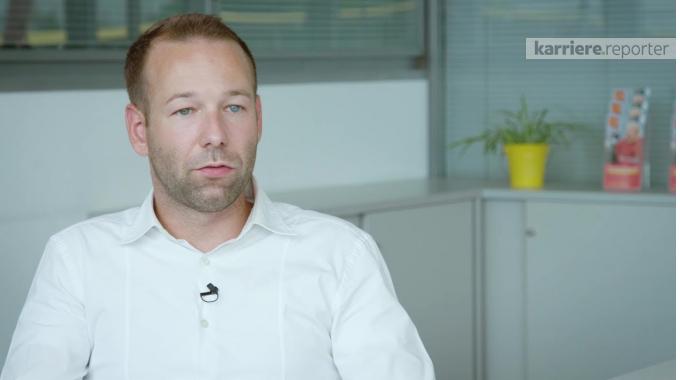 Welche Entwicklungsmöglichkeiten haben Sie im Unternehmen? -  PENNY MARKT Österreich auf...