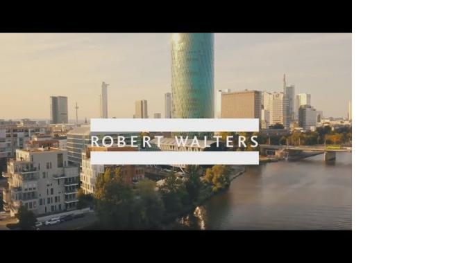 Robert Walters Germany & Switzerland Summer Party 2018