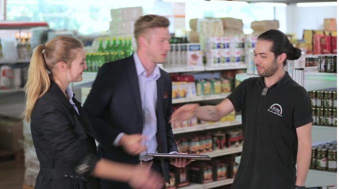 Müller Medien Azubi-Video 2.0