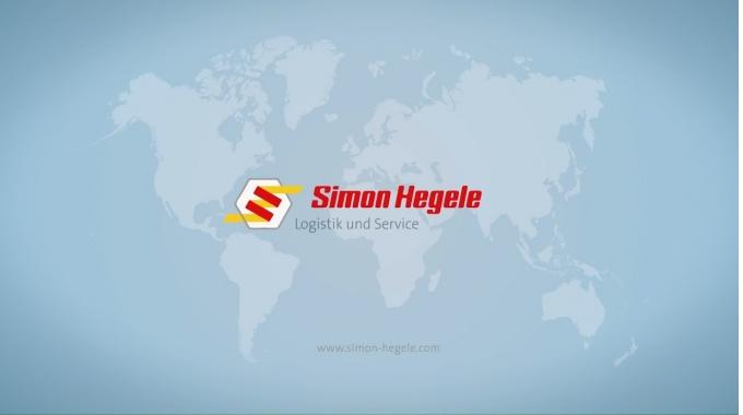 Simon Hegele - Imagefilm - Deutsch