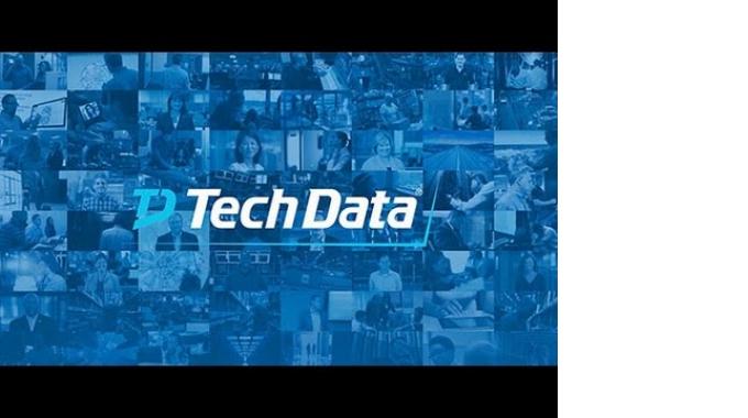 Tech Data Unternehmensvideo